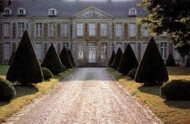 Le Château de Coubertin