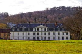 Le Château de Mauvières