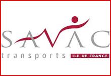 Logo SAVAC