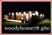 Logo  de Woodyhome78