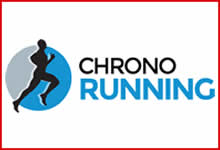 Logo de Chrono Running